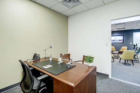 Carr Workplaces - Old Town - King Day Office