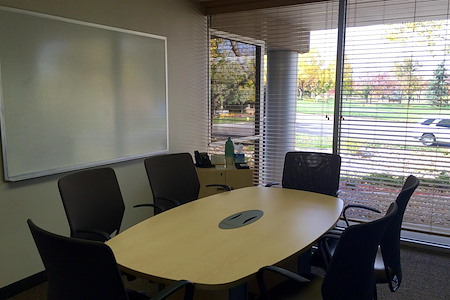 Office Evolution - Greenwood Village/Denver Tech Center - Conference Room 2