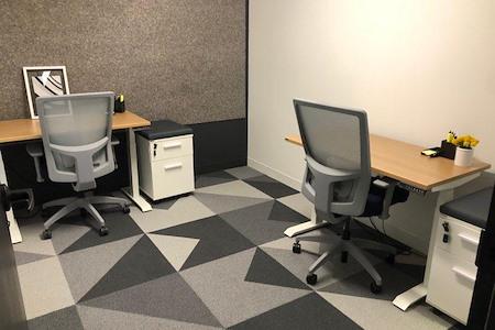 Staples Studio Boston (Government Center) - Office D (2)