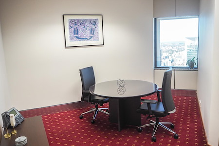Servcorp MLC Centre - Meeting Room | 3 Person