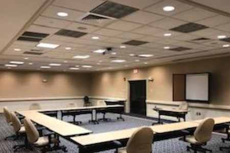 Four Points by Sheraton Wakefield Boston Hotel - Event Space 1