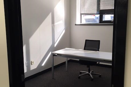 LocalWorks - LocalWorks - Beverly - Private Office