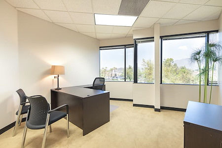 (RSM) Rancho Santa Margarita - Window Office