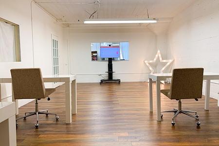 Studiob - Cozy office desk