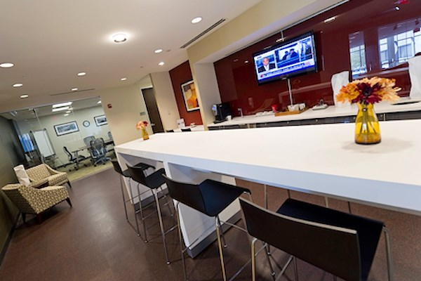 Regus | Massachusetts, Waltham - Waltham Center - Private Office
