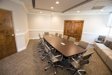 RCMI Executive Suites - Conference Center 210