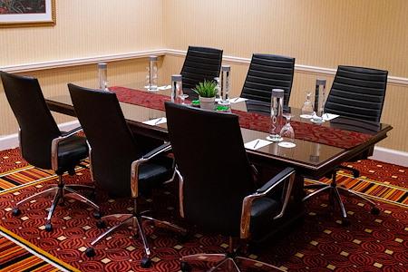 Marriott Austin South - Alamo Boardroom