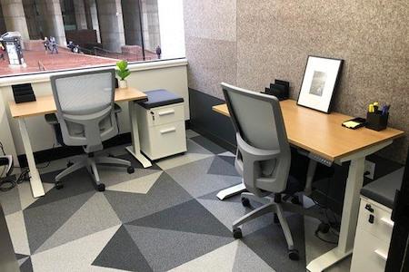 Staples Studio Boston (Government Center) - Office B (2)