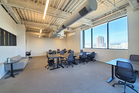 CENTRL Office | Downtown Los Angeles - Office Suite | 702