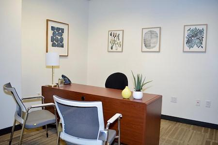 Office Evolution - Broomfield/Interlocken - Executive Office #447