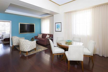 San Carlos Hotel - Imperial Penthouse Suite