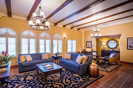 El Cordova Hotel - Coronado Island - Casa Grande Suite