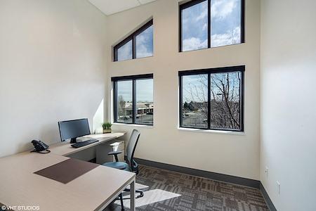Office Evolution - Longmont - Office #2