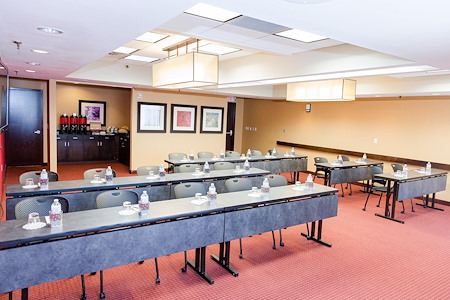 Embassy Suites West Palm Beach - Central - Boardroom