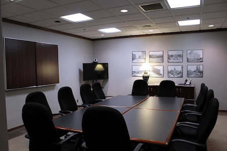 AmeriCenter of Livonia - Conference Room B (Executive Boardroom)