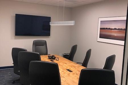 Pacific Workplaces - Watt - Sierra Conference Room