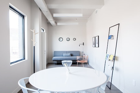 Breather - 135 Bowery - Suite 2