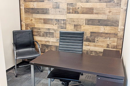 CUBE Executive Suites at Market Street - Small Office for One