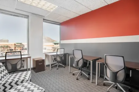 Regus | Fashion Square - Suite 407A
