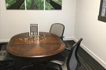UpLevel Works - Meeting Room 1
