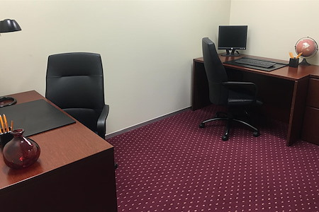 Servcorp - Atlanta 12th & Midtown - Private Office for 2 people [Suite 12]