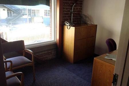 131 Franklin Street LLC - Office 106