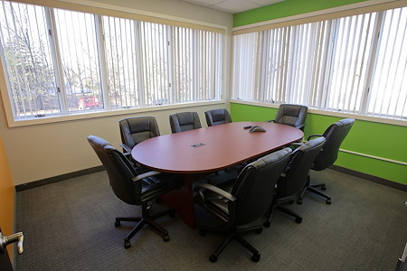 Suites 204 - Conference & Teem Meeting/Training Room