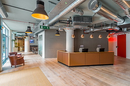 Regus | London, Old Street - Private Office