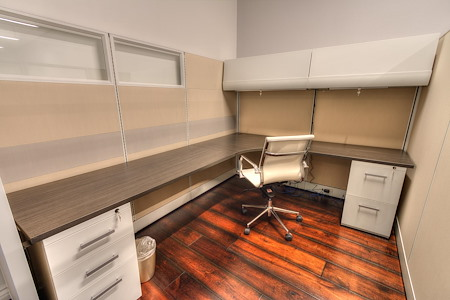Kennedy's Realty International - Modern Spacious Cubicle Rental