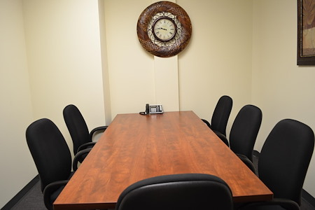 DI Raleigh - Medium Conference Room