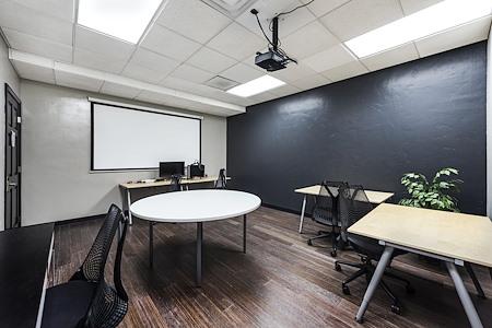 Work in Progress - Meeting Room 008
