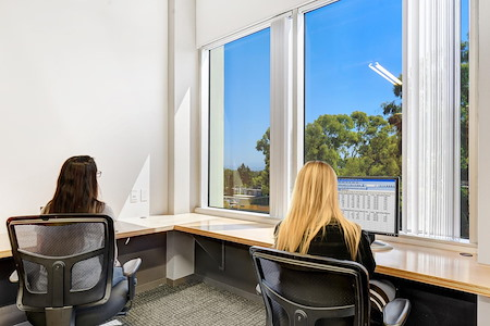 TechSpace - Costa Mesa - Suite 520