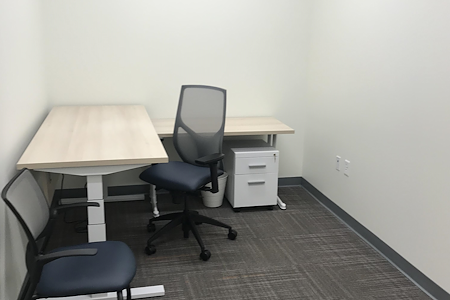 Office Evolution Fishers - Office 240 - Office Evolution - Fishers