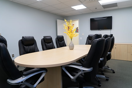 Business Gate - Conference Room