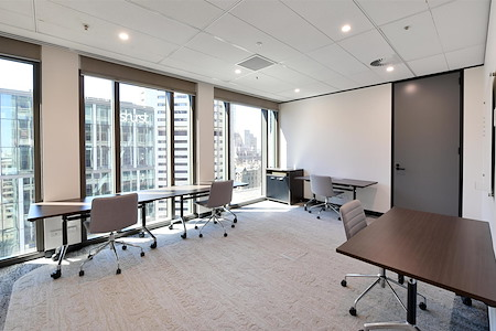 Flexispace @ 1 Martin Place - Premium Team Office for 6 @ 1 Martin Pl