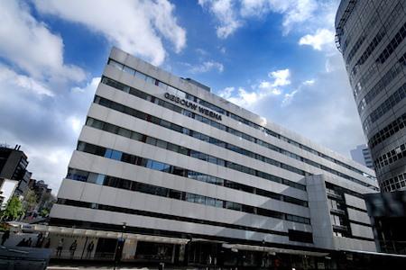 Regus | Rotterdam, City WNA - Team Office