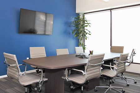 Bunsow De Mory LLP - Conference Room (8 ppl) (Larger Avail)
