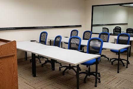 Focus Groups of America - Blue Room