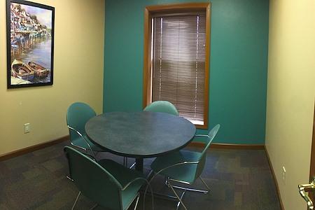 SpeechPath Ohio - Meeting Room 2
