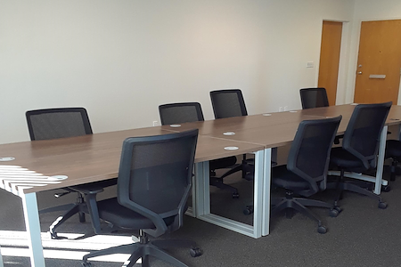 Silicon Valley Business Center - Meeting Room 206
