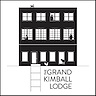 Logo of The Grand Kimball Lodge