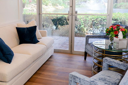 KhoSpace Aventura - Monthly Room Rental