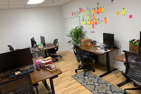 Indiegrove - Spacious 6 Person Office Jersey City