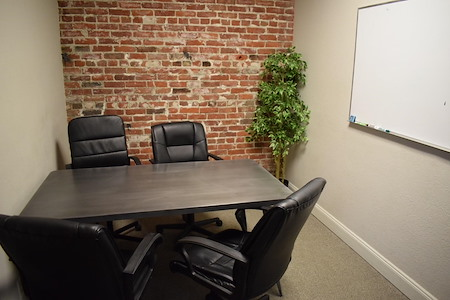 The Port @ 101 Broadway (Jack London Square) - 2nd Floor Meeting Room