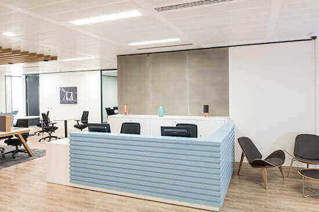 Regus   Lahore, Tricon Corporate Centre - Private Office