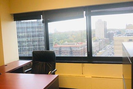 Office space in Queens, NY - Office Space in Queens