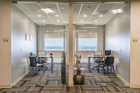 Quest Workspaces Rivergate Tampa - Day Office 2