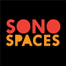 Logo of sonospaces