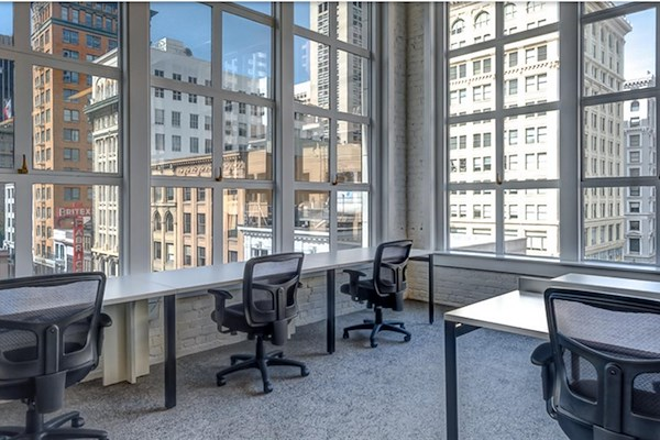TechSpace San Francisco, Union Square - Office 630