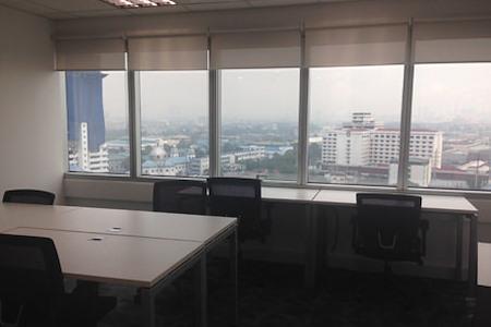 manila Office Space